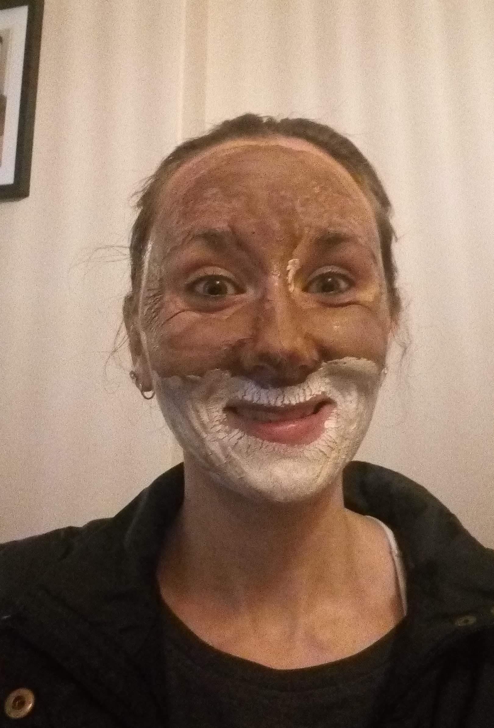 no moisturiser, moisturiser-free